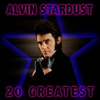 Alvin Stardust - 20 Greatest