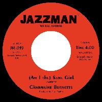 Charmaine Burnette - Am I the Same Girl