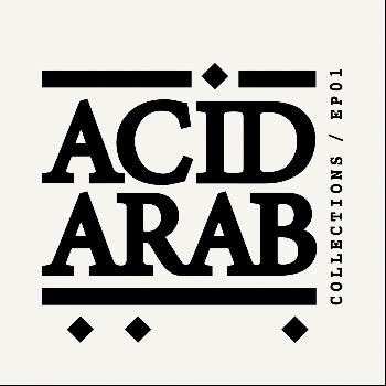 Various Artists - Acid Arab Collections