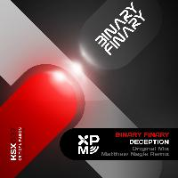 Binary Finary - Deception