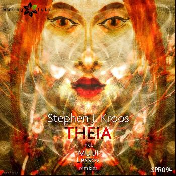 Stephen J. Kroos - Theia