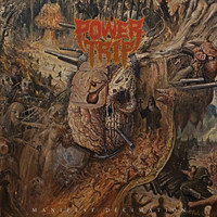 Power Trip - Manifest Decimation (Explicit)