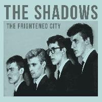 The Shadows - The Frightened City