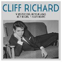 Cliff Richard - When the Girl in Your Arms (Is the Girl in Your Heart)