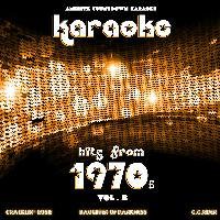 Ameritz Countdown Karaoke - Karaoke Hits from 1970, Vol. 2