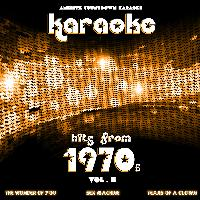 Ameritz Countdown Karaoke - Karaoke Hits from 1970, Vol. 5