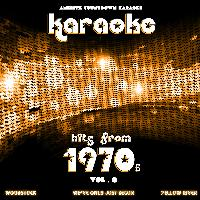 Ameritz Countdown Karaoke - Karaoke Hits from 1970, Vol. 6