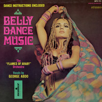 George Abdo - Belly Dance Music