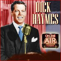 Dick Haymes - On the Air