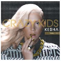 Ke$ha - Crazy Kids ft. will.i.am (Explicit)
