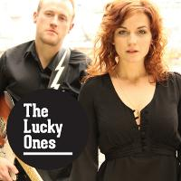 The Lucky Ones - EP