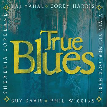 Various Artists - True Blues