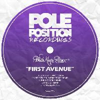 Black Magic Disco - First Avenue (The Remixes)