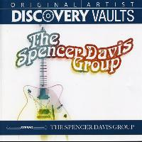 The Spencer Davis Group - Discovery Vaults
