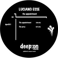Luciano Esse - The Appointment