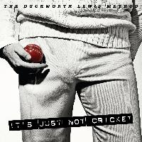 The Duckworth Lewis Method - It's Just Not Cricket