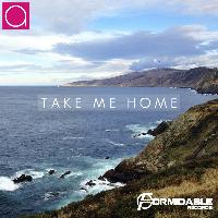 Alex del Toro - Take Me Home