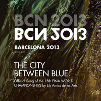 Els Amics De Les Arts - The City Between Blue and Blue