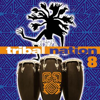 Various Artists - Tribal Nation 8