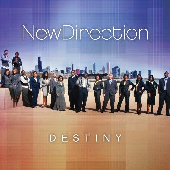 New Direction - Destiny