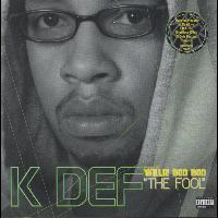 K-Def - The Fool (Explicit)