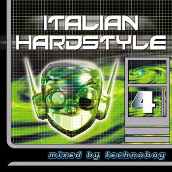 Various Artists - Italian Hardstyle 4