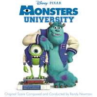 Randy Newman - Monsters University
