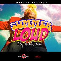Elephant Man - Summer Loud - Single