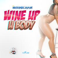 Beenie Man - Wine Up U Body - Single