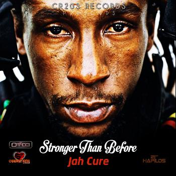 Jah Cure - Stronger Than Before