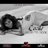 Cecile - Read No Book
