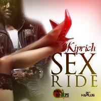 Kiprich - Sex Ride - Single