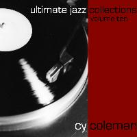 Cy Coleman - Ultimate Jazz Collections-Cy Coleman-Vol. 10