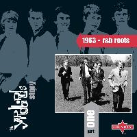 The Yardbirds - The Yardbirds Story, Pt. 1 - 1963 - R&B Roots