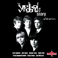 The Yardbirds - The Yardbirds Story by Giorgio Gomelsky
