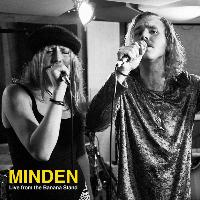Minden - Live from the Banana Stand