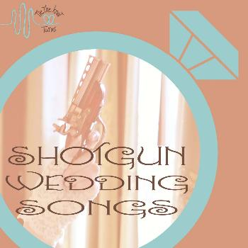 Various Artists - Tie the Knot Tunes Presents: Shotgun Wedding Song Playlist