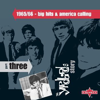 The Yardbirds - The Yardbirds Story - Pt. 3 - 1965/66 - Big Hits & America Calling