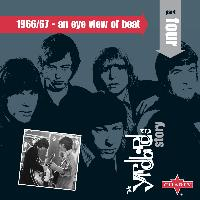 The Yardbirds - The Yardbirds Story - Pt. 4 - 1966/67 - An Eye View of Beat