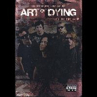 Art Of Dying - Let the Fire Burn