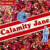 Calamity Jane - Martha Jane Cannary