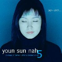 Youn Sun Nah - So I Am...