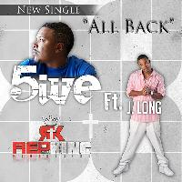 5ive - All Back (feat. J. Long)