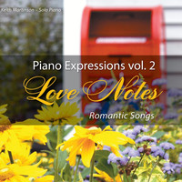 Keith Martinson - Piano Expressions Vol. 2 - Love Notes - Romantic Songs