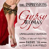 The Impressions - Gypsy Woman