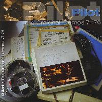 Pilot - The Craighall Demos 71:76