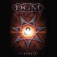 DGM - Synthesis - The Best of DGM