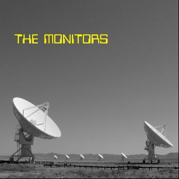 The Monitors - The Monitors
