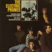 The Electric Prunes - Electric Prunes
