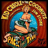 Kid Creole & The Coconuts - Pack Your Trunk (feat. Jem Stone) (Explicit)